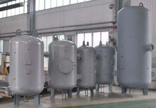 南通压力容器的制造工艺